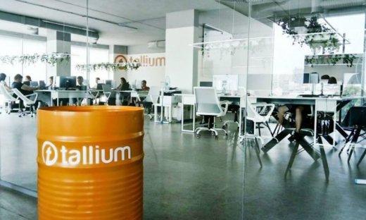 Tallium Inc