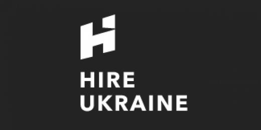 Hire Ukraine